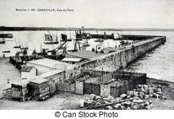 Wharf clipart harbour