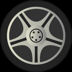 Tires clipart bus wheel