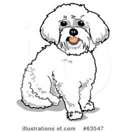 Maltese clipart maltese dog