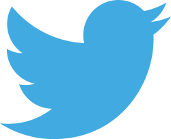 Bluebird clipart tweet