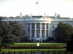 White House clipart class president