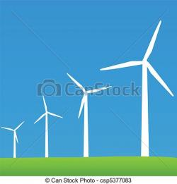 Turbine clipart power plant
