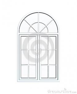 Arch clipart arch window