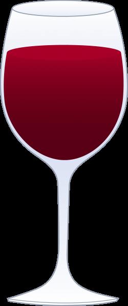 Sangria clipart wine goblet