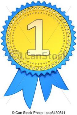 Winning clipart winner badge