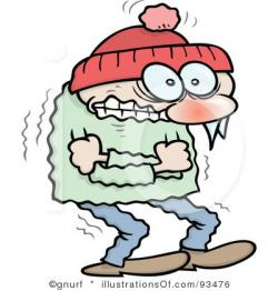 Moving clipart winter