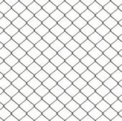 Fence clipart chain
