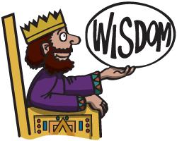 Wisdom clipart