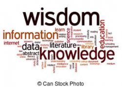 Knowledge clipart wisdom