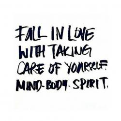 Wisdom clipart fall in love