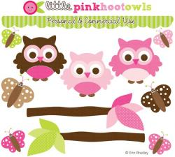Hoot clipart simple