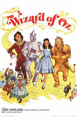 Wizard Of Oz clipart movie