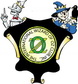 Wizard Of Oz clipart wonderful wizard