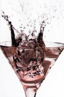 Vodka clipart bachelorette
