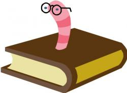 Worm clipart nonfiction