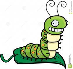 Centipede clipart caterpillar