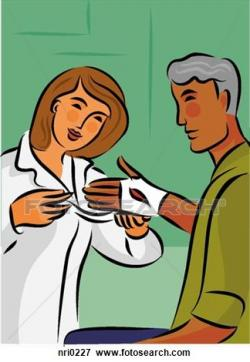 Healing clipart care