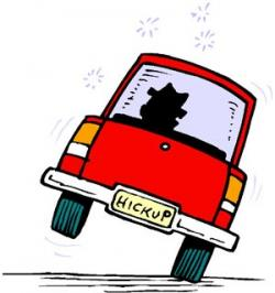 Wreck clipart reckless driving