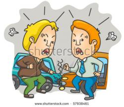 Destruction clipart car crash