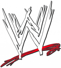 WWE clipart symbol