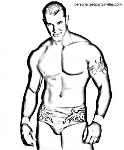 WWE clipart wwe raw