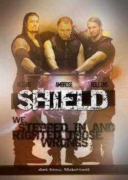 WWE clipart wwe the shield