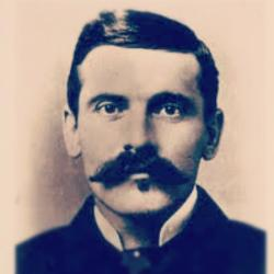 Wyatt Earp clipart burial