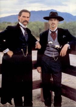 Wyatt Earp clipart halloween tombstone