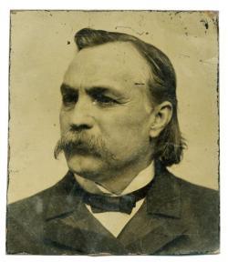 Wyatt Earp clipart plain