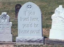 Wyatt Earp clipart spooky cemetery