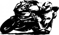 Yamaha clipart yahama