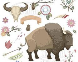 Yellowstone clipart