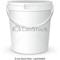 Yogurt clipart food container
