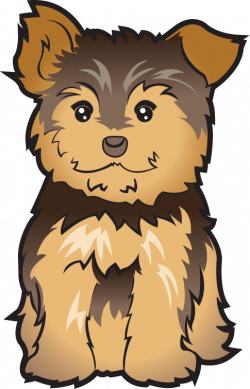 Pets clipart puppy