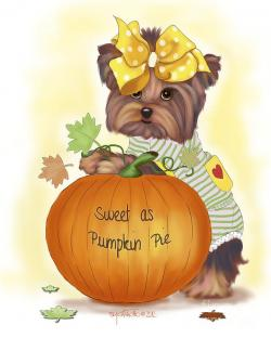 Pies clipart brown puppy