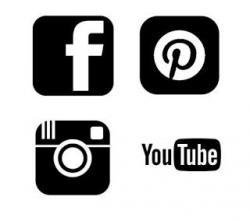Instagramm clipart high resolution