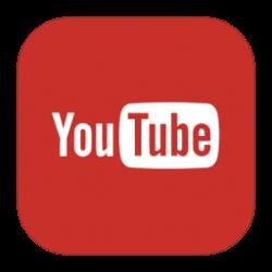 Youtube clipart vector