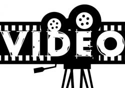 Youtube clipart video recording