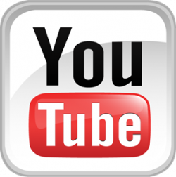 Logo clipart youtube