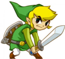 Zelda clipart transparent