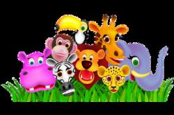 Herd clipart megaphone