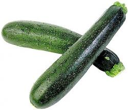 Zucchini clipart rotten